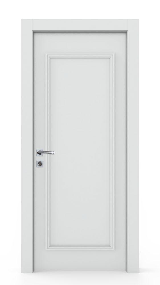 דלת פנים דגם 206
