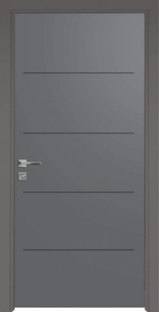 דלת פנים דגם 204 שריונית חסם